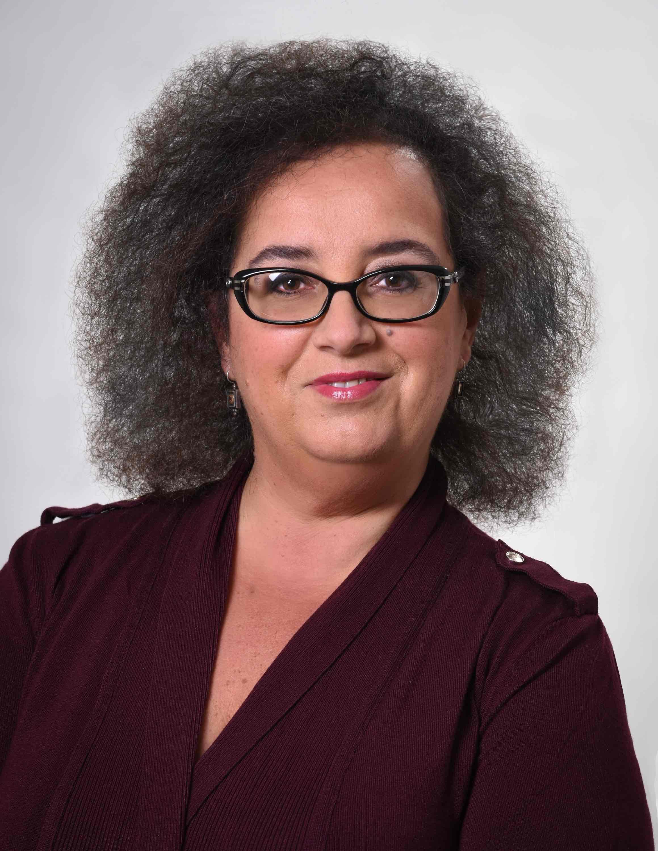 Lea Ovrootsky