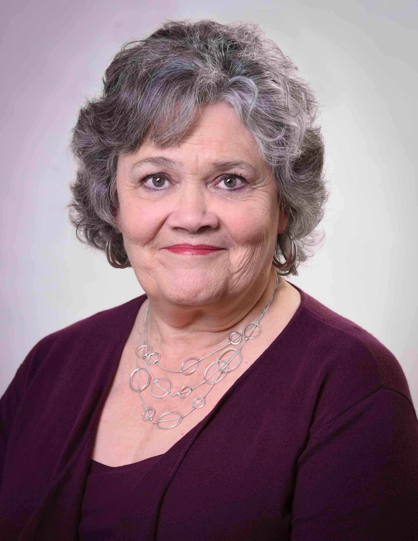 Maureen Marfell