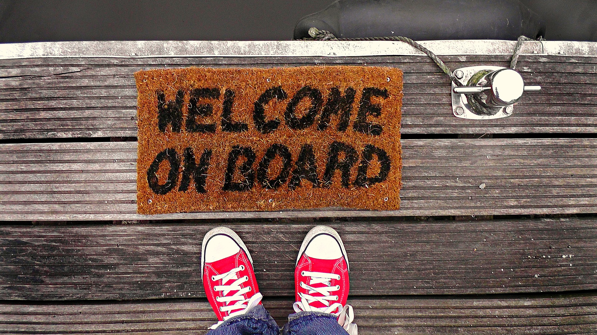 Nonprofits are not good at onboarding board members | 501(c